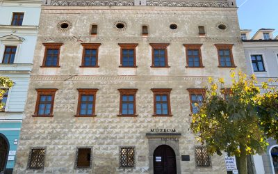 CENTRAL SLOVAK MUSEUM – THURZO HOUSE