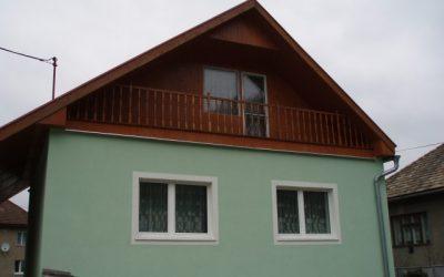 Accommodation JÁN ŠKONDEJ