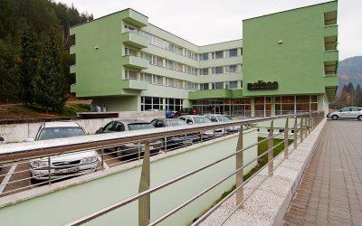 BRUSNO Medical Spa, Poľana Spa Hotel