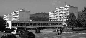 "Matej Bel University – Dormitory ""ŠD3"""