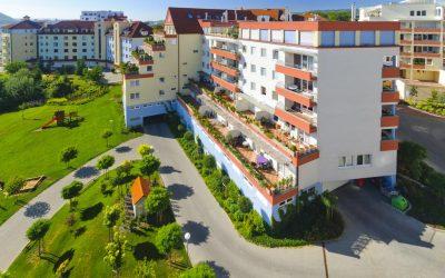Luxusné apartmány, Banská Bystrica