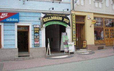 HELLDORADO PUB