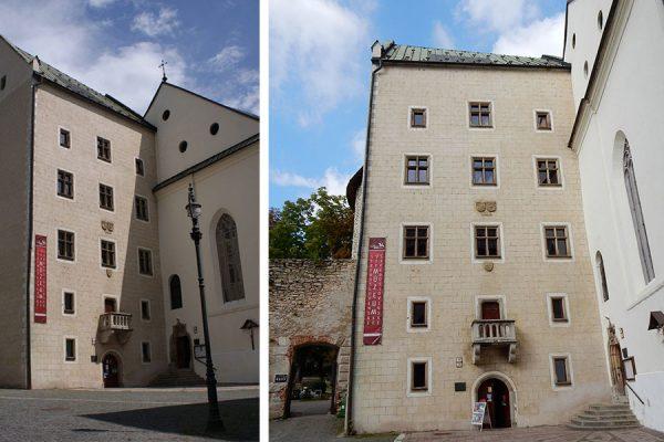Podujatia v Stredoslovenskom múzeu - JÚN 2019