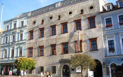 MITTELSLOWAKISCHES MUSEUM – THURZO-HAUS