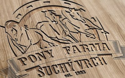 Pony Farm I Suchý vrch