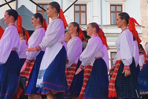Slovenské dni v Prahe | 25. - 26. september 2019