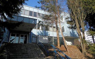 Ubytovňa RUDLOVKA