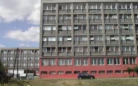 SOŠ informačných technológií  (Oberschule für Informationstechnologien)