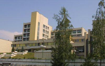 Studentenheim UMB 2