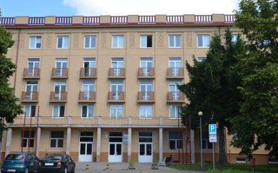 Studentenheim UMB 4