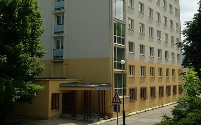 Studentenheim UMB 5
