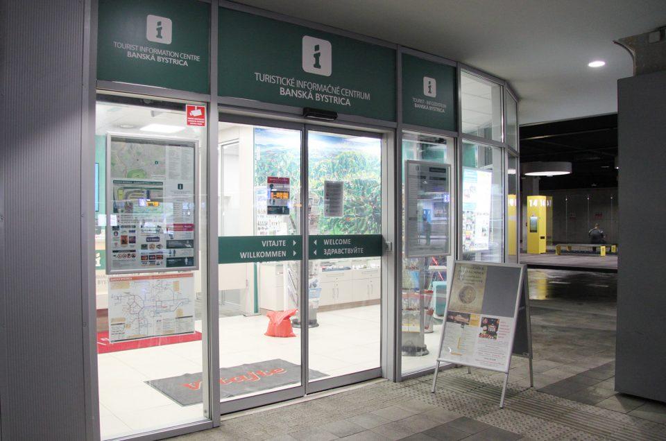 Das Touristische Informationszentrum ist bis auf Widerruf GESCHLOSSEN