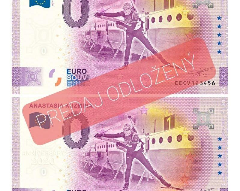 0 Euro – Schein