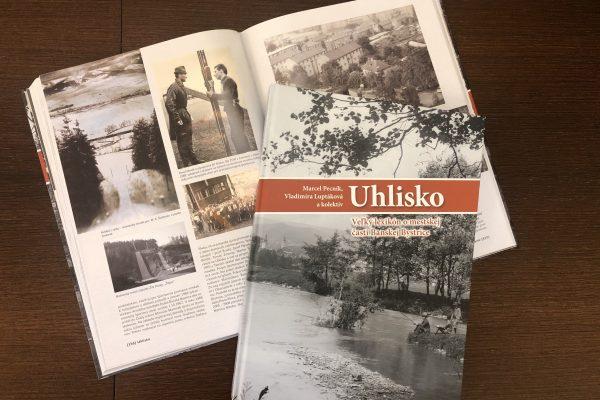 Dejiny ďalšej mestskej časti Banskej Bystrice – Uhlisko, už v predaji